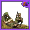Photo of Soviet Scouts A (Sniper Set) (FZ010a)