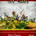 Photo of SPQR: Gaul - War Dogs (152214007)