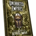 Photo of Kings of War 3rd Edition Uncharted Empires (BP1711)