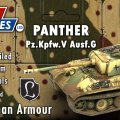 Photo of Panther Ausf G (VG12001)