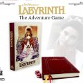 Photo of Jim Henson's Labyrinth The Adventure Game (RH_LAB_005)
