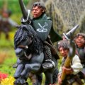 Photo of Halfling Characters (OAKHF01)