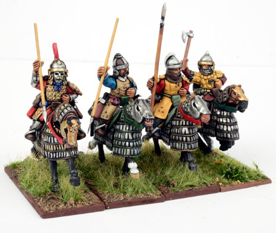 Mongol Hearthguard (2 Points)