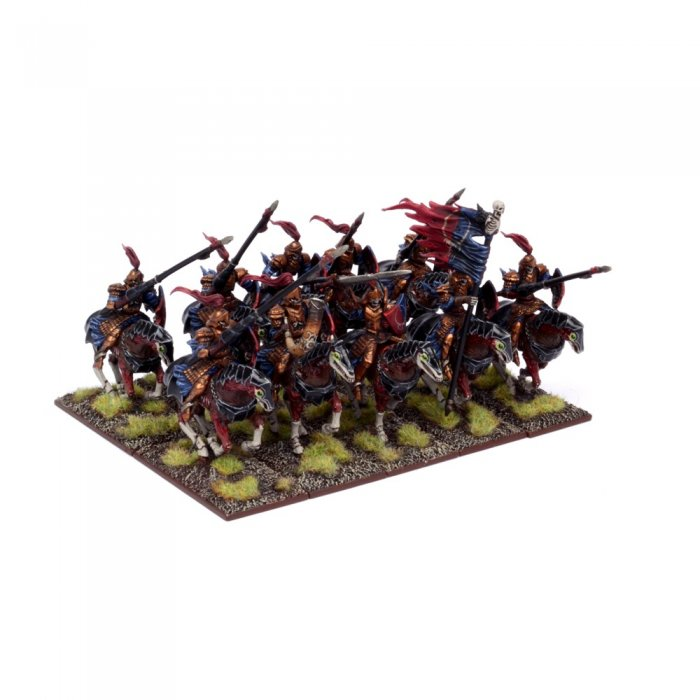 Undead Revenant Cavalry Regiment