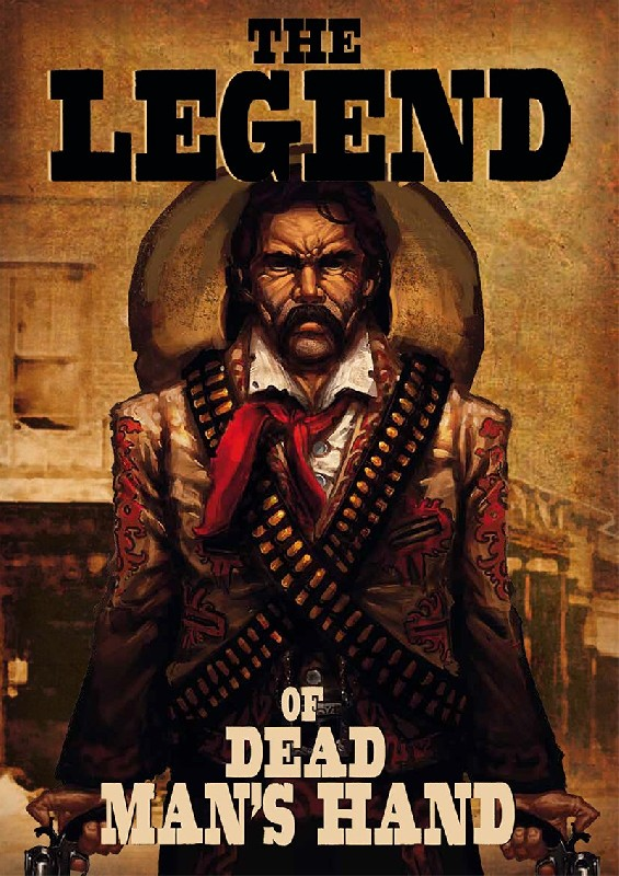 The Legend of Dead Man's Hand