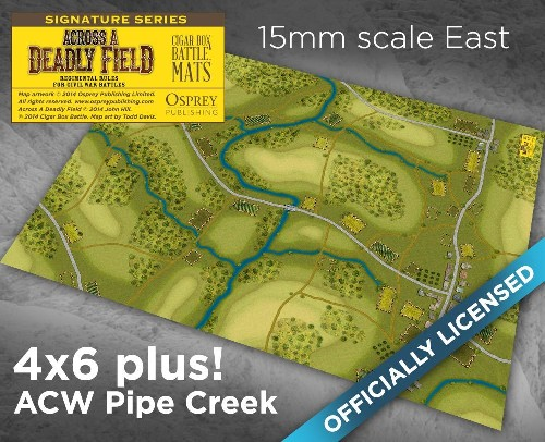 ADF PIPE CREEK EAST