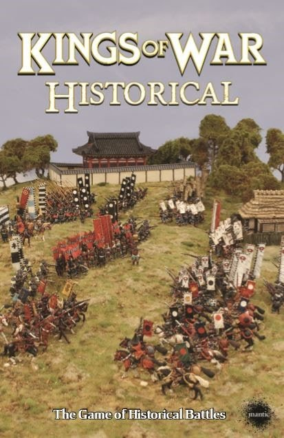 Kings of War Historical