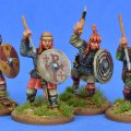 Photo of Salian/Merovingian Frank Hearthguard (AAF02)