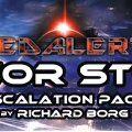 Photo of Meteor Storm Escalation Pack (RED007)