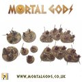 Photo of Mortal Gods Basing Set (MGBASES)