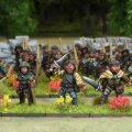 Photo of Halfling Soldiers (OAKHF02)