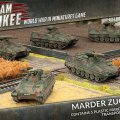 Photo of Marder Zug (TGBX02)