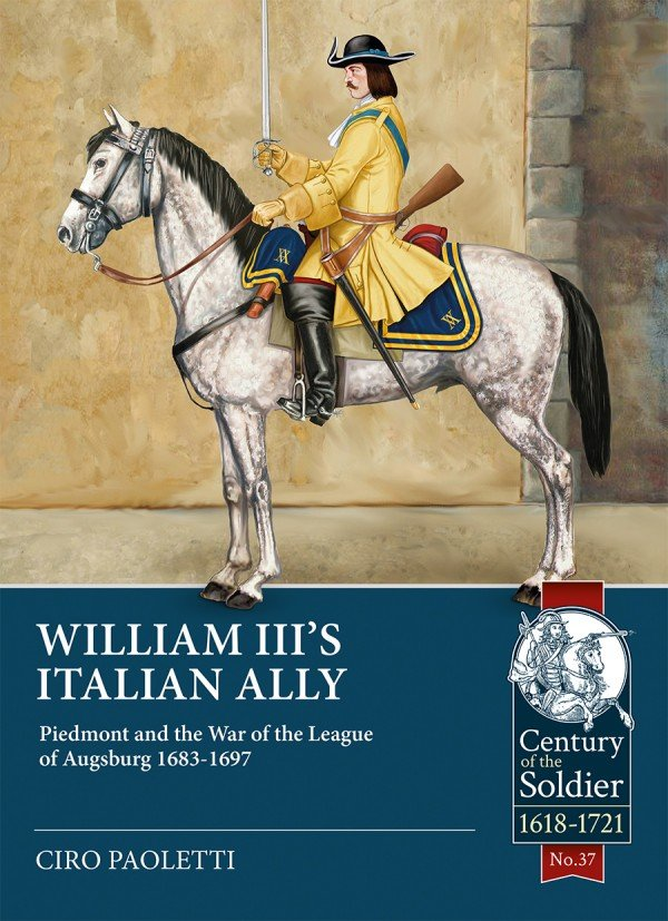 WILLIAM III's ITALIAN ALLY