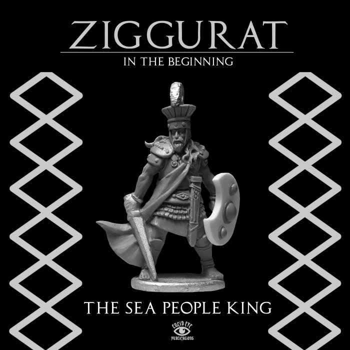 The Sea People King