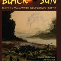 Photo of Black Sun Rulebook (BP1729)