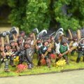 Photo of Halfling Spearmen (OAKHF03)