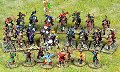 Photo of  Saracen Starter Warband (CCSB03)