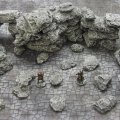 Photo of ROCK & BOULDER PACK (MEDIUM) (SET15)